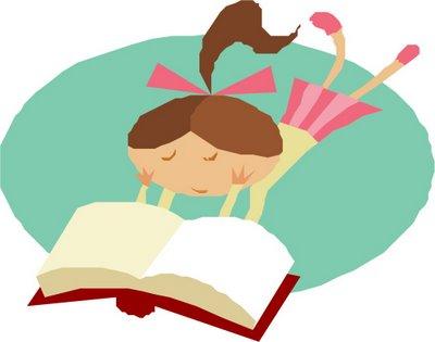 Koleksi 93  Gambar Animasi Orang Lagi Baca Buku  Paling Keren