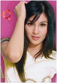 artis tercantik indonesia hotlips corner gambar shae artis cantik ...