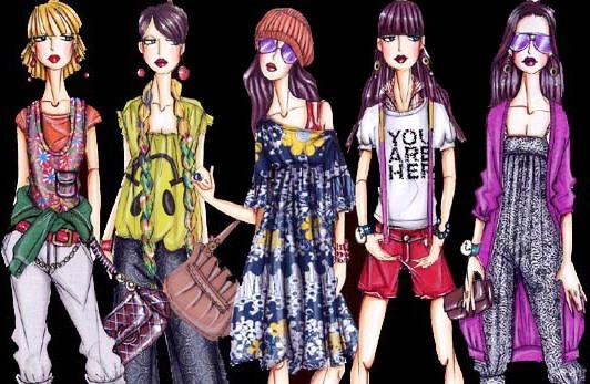 Tips Fashion Untuk Remaja Tanggung Click Your Hobby
