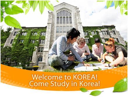kuliah di korea